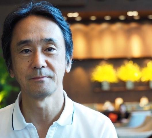 Etsuro Nakajima