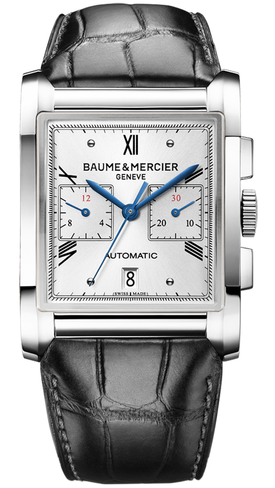 Baume & Mercier Hampton 10032