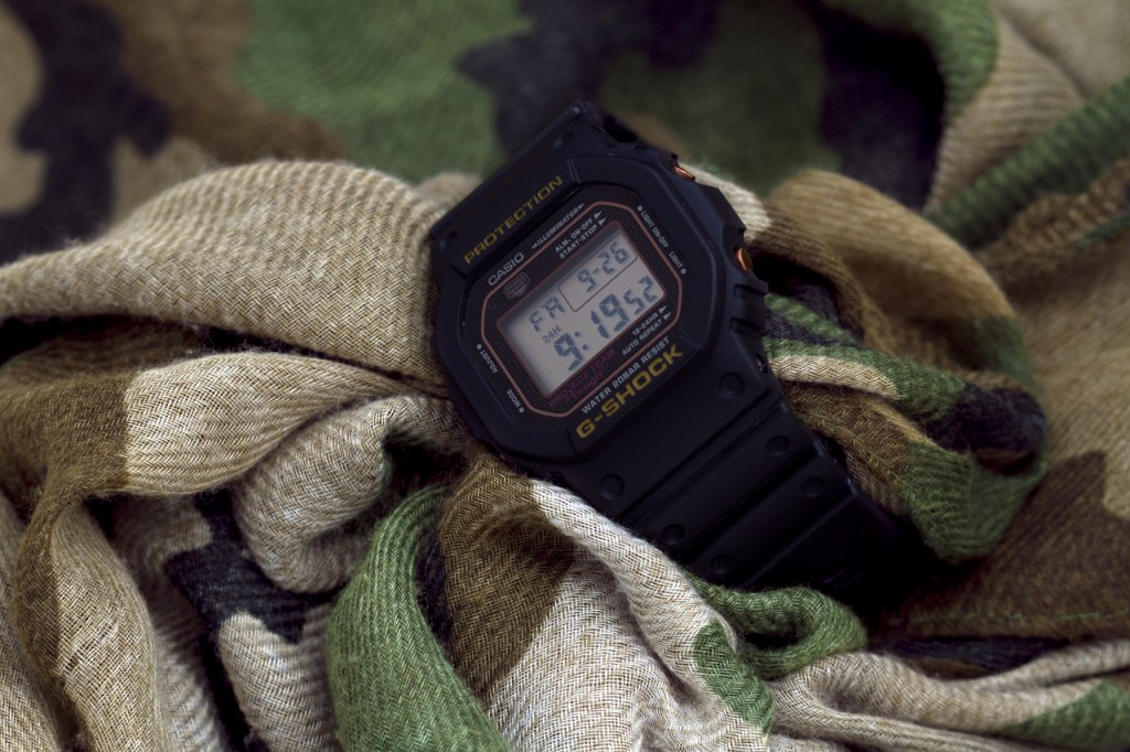 Casio G-Shock DW5030