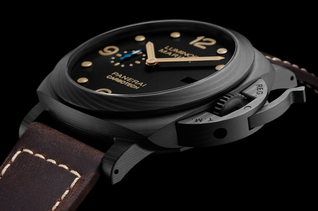 Panerai PAM 661 Luminor 1950 Carbotech